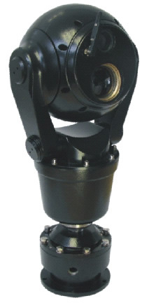 Thermal Ptz Camera (Uv97 Series Integrated)
