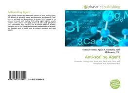 Antiscaling Agent