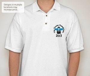 men's or women's  T-shirts