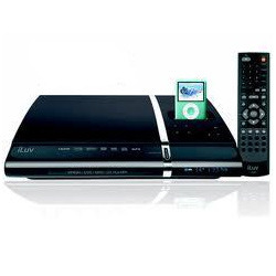 DVD and VCD Players