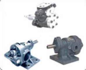 Internal And External Gear Pumps