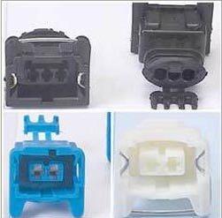Head Lamp Connectors
