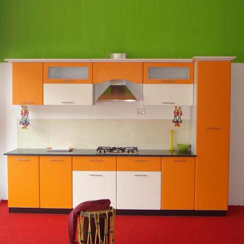 Kitchen Furniture Price: Italian Modular Kitchen Furniture At Best Price In