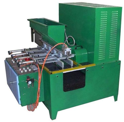 Pneumatic Nut Tapping Machine