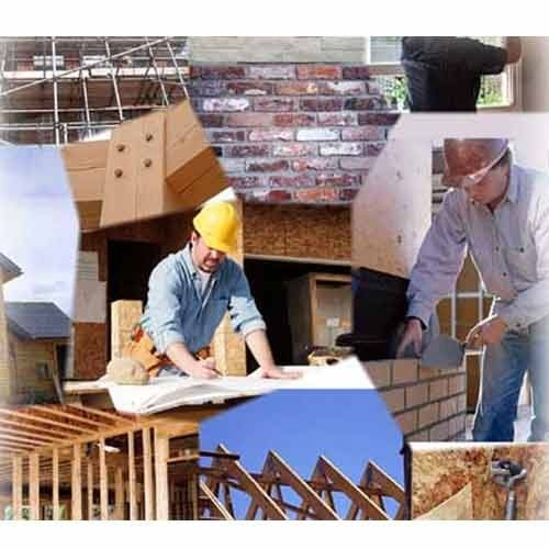 Residential Building Contractor