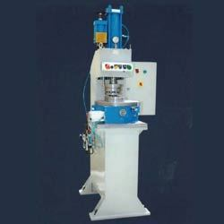 Special Purpose Machine For Riveting