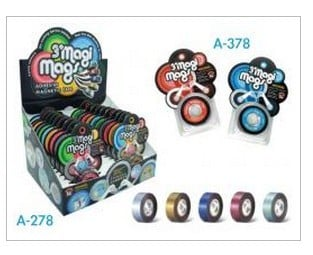 3+ Magi Mags Magnetic Tape (Classic Style)