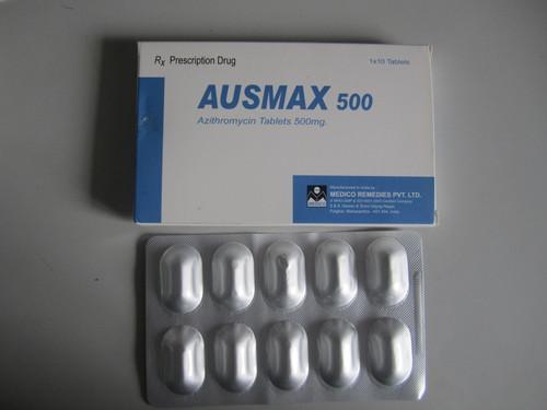 Ausmax Tablets