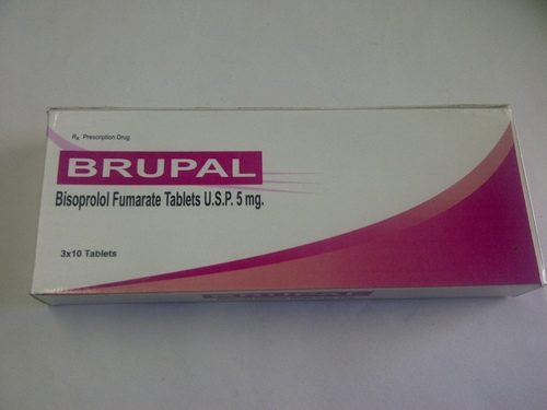 Brupal Tablets