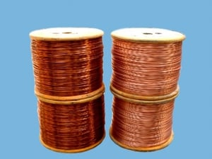 High Voltage Resistance Submersible Motor Winding Wire
