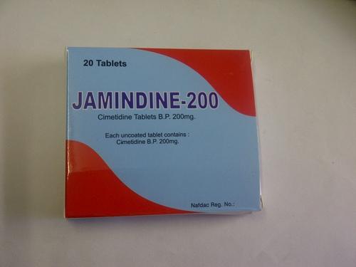 Jamindine Tablet