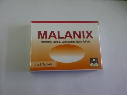 Malanix Tablets