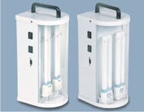Portable Non Maintained Lights (PEL 211 PNM)
