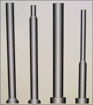 Precision Punches And Ejector Pins