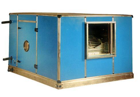 Air Washer Machine