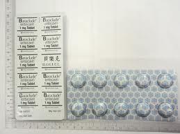 Baraclude (1 Mg) Tablet