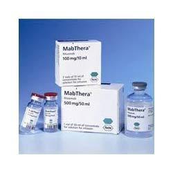 Mabthera (500 Mg) Injection