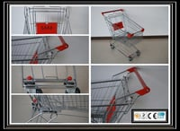 Best Grocery Shopping Carts
