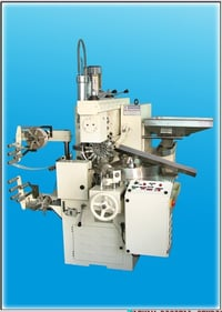 Double Twist Candy Wrapping Machine