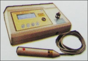 Computerized Laser Therapy