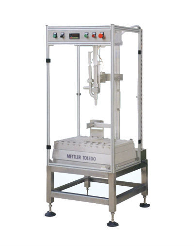 Dxg-50 Barreled Semi-automatic Weighing Filling Machine