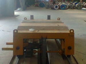 Material Moving Trolley