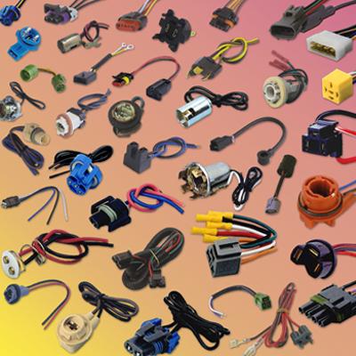 Auto Wiring Harness-Lumiauto