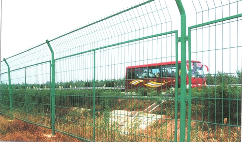 Highway Fence Net