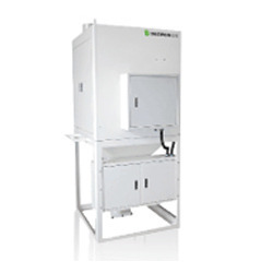 Automatic Paddy Weighing Machine
