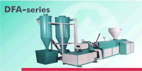 Extruders in   dist Valsad
