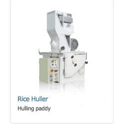 Rice Huller