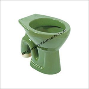 European Toilet