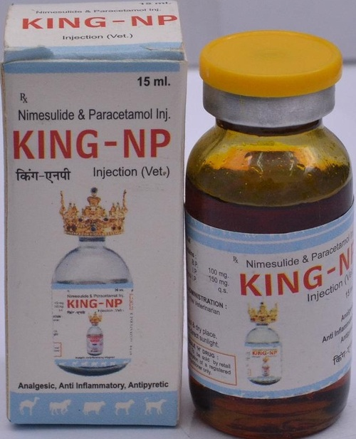 King- Np Injection