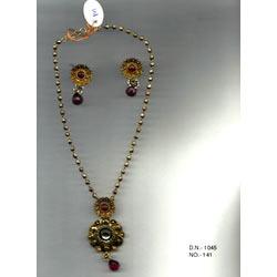 Chain Pendant Sets