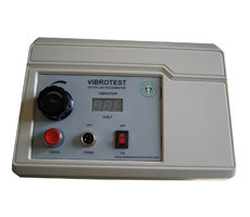 Biothesiometer Vibrotest Vpt