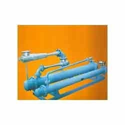 Steam Ejectors Vacuum System