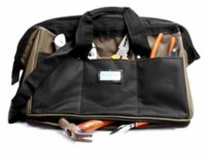 Electrician Tool Bag