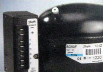 Fractional Horse Power Compressor (Direct Current Range)
