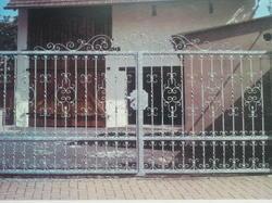 M.S. Main Gate