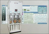 Real Time Thyristor Switched P.F. Correction & Harmonic Filtration System