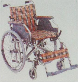 Aluminum Light Weight Wheel Chair (Je208lap)