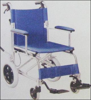 Aluminum Light Weight Wheel Chair (Je805labj)