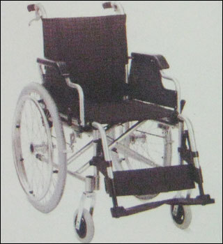 Aluminum Light Weight Wheel Chair (Je908lj)