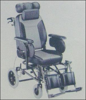 Reclining Wheel Chair (Je203j)