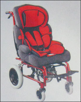 Reclining Wheel Chair (Je258lbygp)