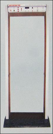 Micro Controller Based: Walk Through Door Frame Metal Detector (Model-904 Ds)
