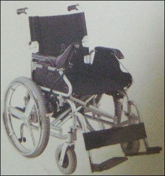 Reclining Commode Wheel Chair (Je101a)