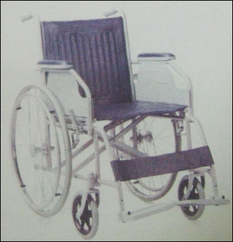 Reclining Wheel Chair (Je869x)