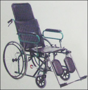 Reclining Wheel Chair (Je902gc)