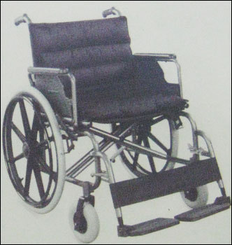 Reclining Wheel Chair (Je951b-56)